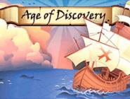 Игровой автомат на деньги Age Of Discovery