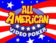 Игровой аппарат Америка