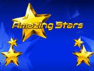 Игровой аппарат Amazing Stars