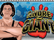 Игровой автомат на деньги Andre The Giant