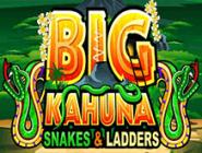Играть бесплатно в автомат Большой Кахуна: Змеи и Лестницы