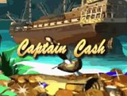 Игровой аппарат Captain Cash