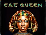 Игровой автомат на деньги Cat Queen