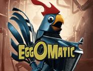 Игровой аппарат EggOMatic