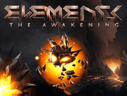 Игровой автомат на деньги Elements