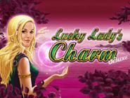 Игровой автомат на деньги Lucky Lady's Charm Deluxe