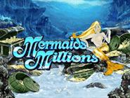 Игровой автомат на деньги Mermaids Millions