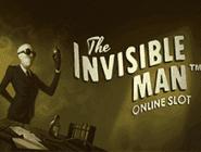 Игровой автомат Человек-Невидимка онлайн