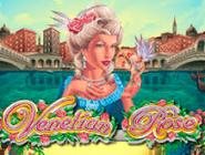 Лучшие автоматы Венецианская Роза