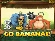 Вперед Бананы! на деньги в онлайн-казино