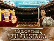 Игровой аппарат Зов Колизея онлайн