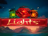 Игровой аппарат Светлячки – играйте в казино